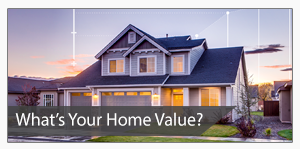 What Is Your Home's Value?