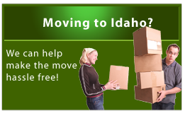 Moving to Idaho?